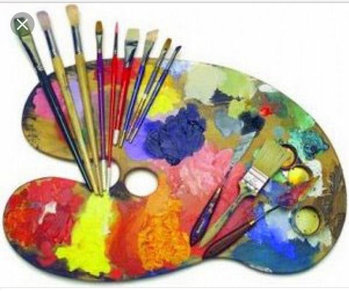Dia de matrícula dibujo y pintura día 12 septiembre 2017